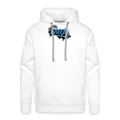 Smo_Revised_2016 - Men's Premium Hoodie