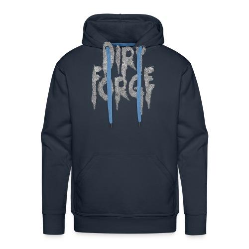 Dirt Forge Gravel t-shirt - Herre Premium hættetrøje