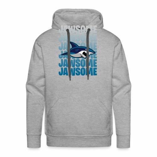 Jawsome - Premiumluvtröja herr