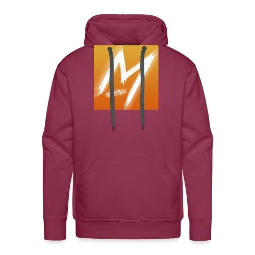 MegaTaza - Men's Premium Hoodie
