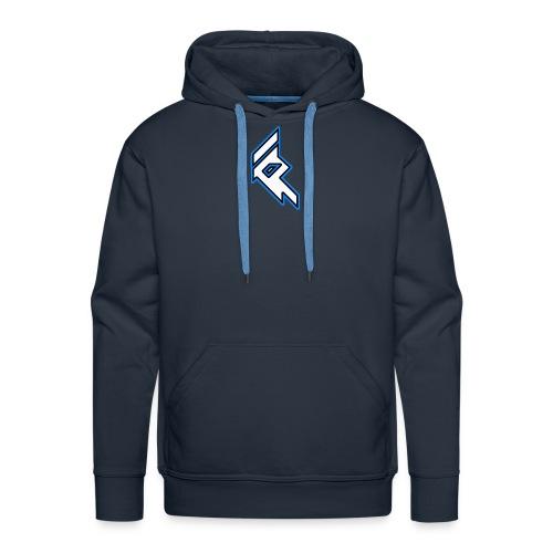 Viizzy T-shirt - Men's Premium Hoodie