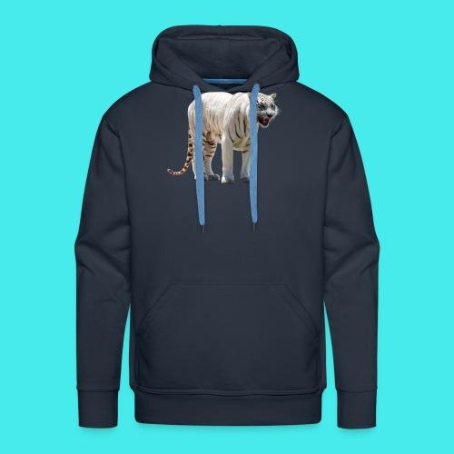 Louane - Sweat-shirt à capuche Premium pour hommes