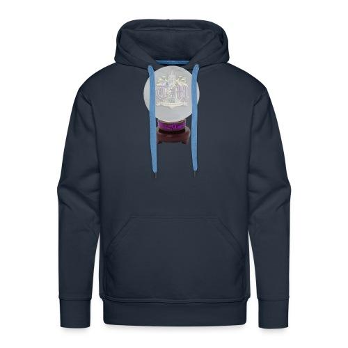 TeleMagic Crew Shirt - Männer Premium Hoodie