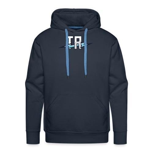 TR - Sweat-shirt à capuche Premium pour hommes