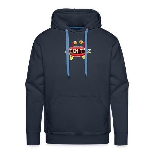 Alien T'oz - Sweat-shirt à capuche Premium pour hommes