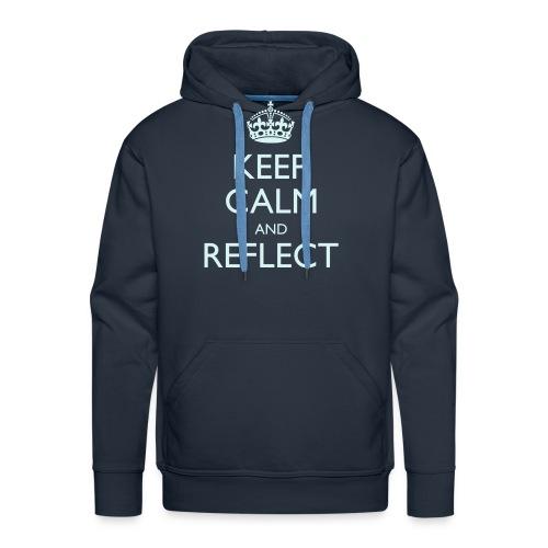 reflect - Men's Premium Hoodie