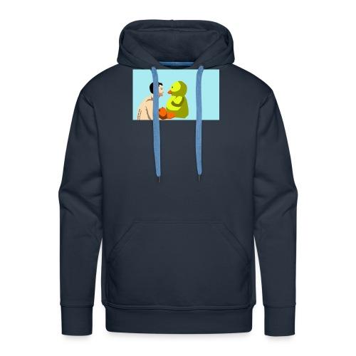 Ducky - Men's Premium Hoodie