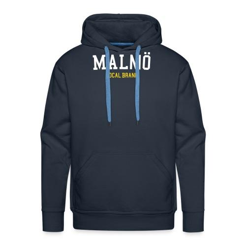 malmoe org - Premiumluvtröja herr