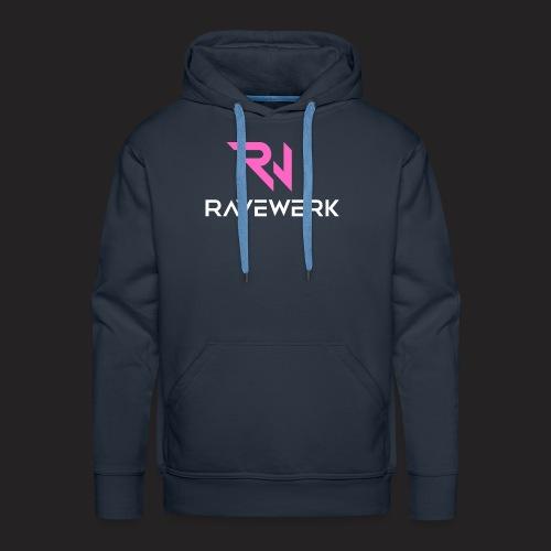 Ravewerk Classic - Men's Premium Hoodie