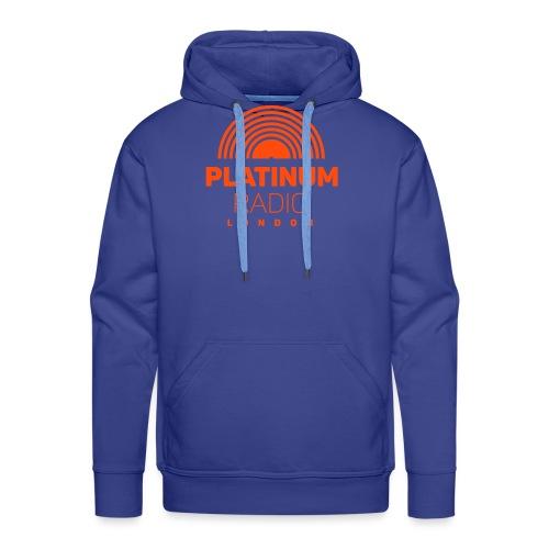 Platinum Radio London - Men's Premium Hoodie