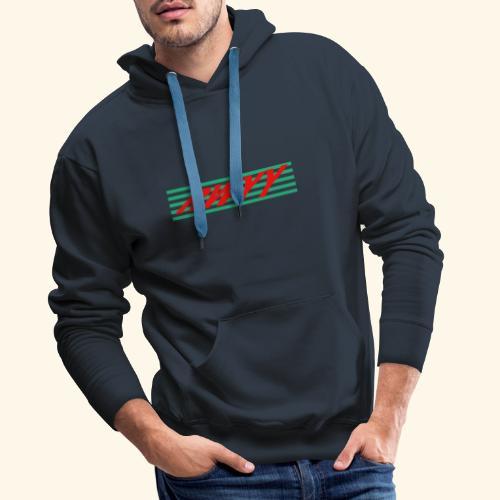 RWYY Gruppe 2 - Männer Premium Hoodie