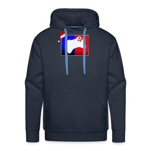 XboxgamerZ Kerst Shirt LIMITED EDITON (21/01) - Mannen Premium hoodie
