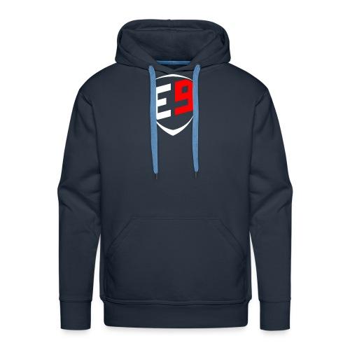 E9 Gaming shirts - Men's Premium Hoodie