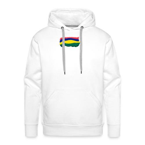 Schaap van Terschelling - Mannen Premium hoodie