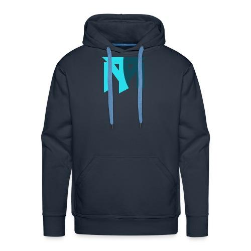 MT-Logo-2017 - Männer Premium Hoodie