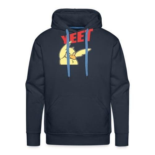 YEET Duck - Men's Premium Hoodie