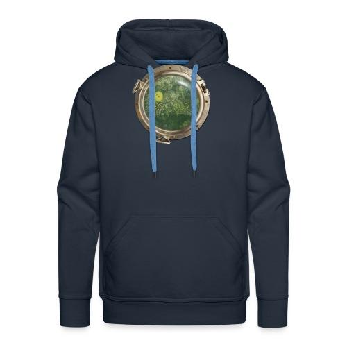 Great Barrier Reef - Mannen Premium hoodie