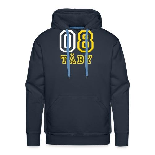 taby 08 - Premiumluvtröja herr