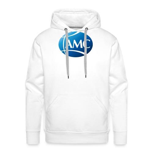 AMC Brand single - Männer Premium Hoodie