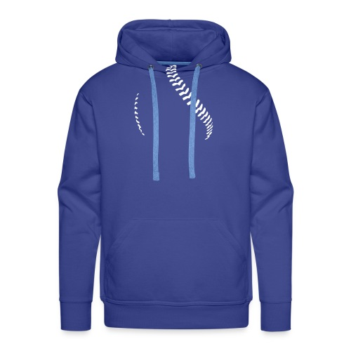Baseball - Men's Premium Hoodie