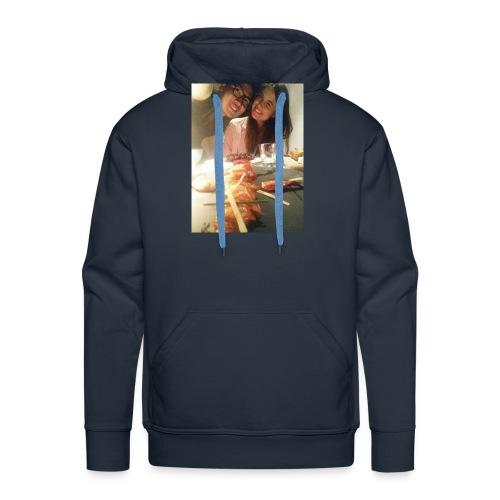 21272707 10213318504094031 5140154585824075563 o - Sweat-shirt à capuche Premium pour hommes