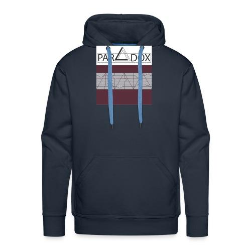 Iphone case jpg - Mannen Premium hoodie