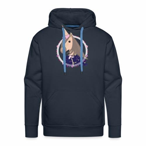 Pferdinand - Männer Premium Hoodie