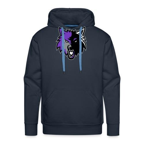 Weax Case Galaxy s5 - Mannen Premium hoodie