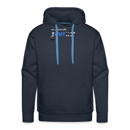 Herrenshirt mit Logo - Männer Premium Hoodie
