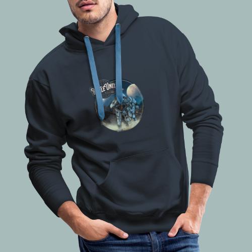 STMWTS Merch - Mannen Premium hoodie