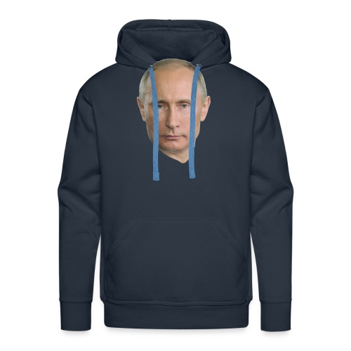 Putin - Men's Premium Hoodie