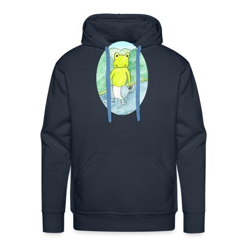 Frogbit T-shirt for women - Men's Premium Hoodie