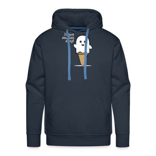 Have an ice day! - Männer Premium Hoodie