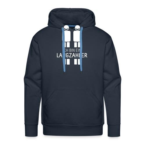 langzahler ai2 - Men's Premium Hoodie