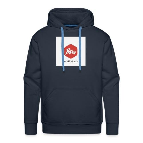 2F43F3D9 6697 4338 9AEA 4F5EC4A56192 - Mannen Premium hoodie