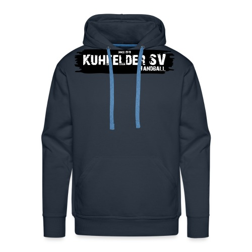 Kuhfelder SV Männer - Männer Premium Hoodie
