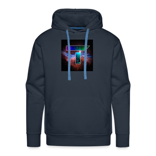 Youtube Profile - Men's Premium Hoodie