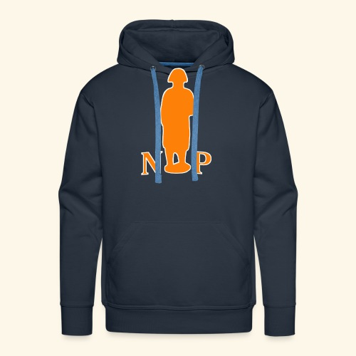 Napoleon - Mannen Premium hoodie