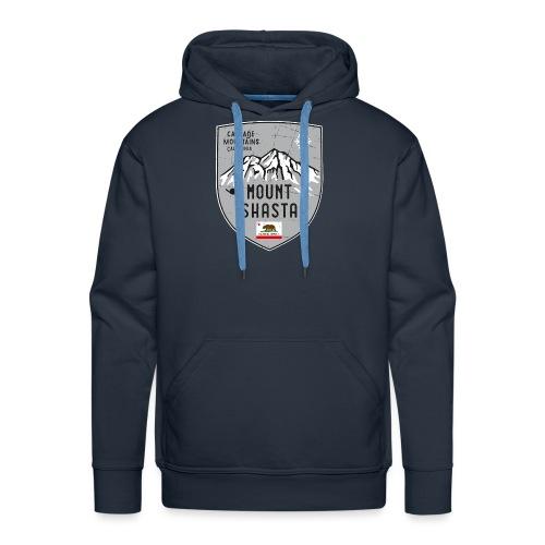 Shasta USA Wappen - Men's Premium Hoodie