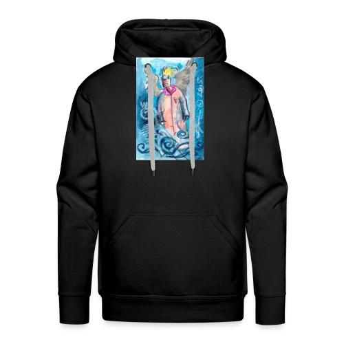 2015_jhonnyiagel-jpg - Men's Premium Hoodie