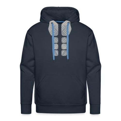 Metal Machine shirt - Mannen Premium hoodie