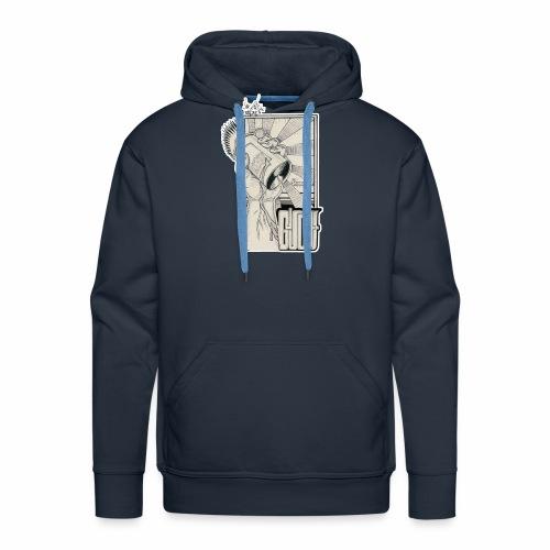 GRAFF - Men's Premium Hoodie