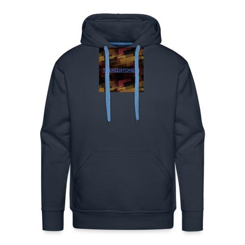 Logopit 1557949222672 - Männer Premium Hoodie