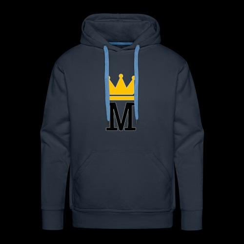 KMarkani - Mannen Premium hoodie