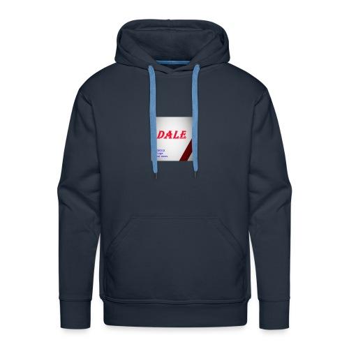 DALE - Men's Premium Hoodie
