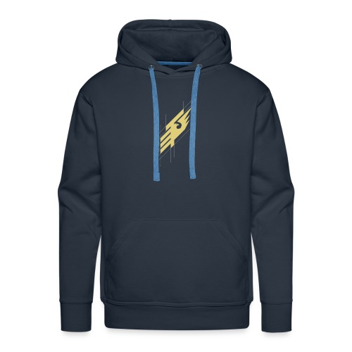 TA3D Logo Shirt - Men's Premium Hoodie
