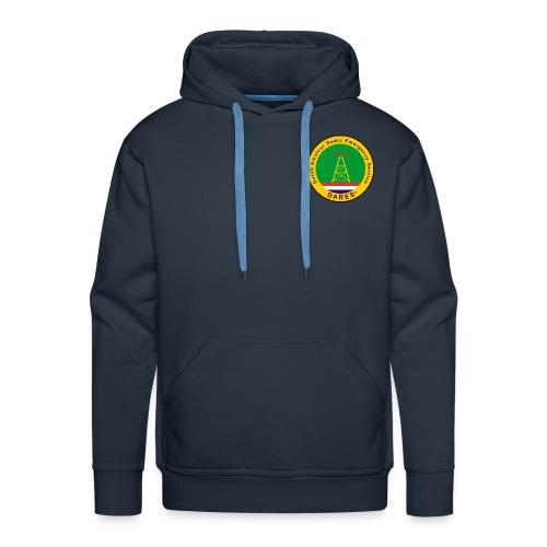 DARES - Mannen Premium hoodie
