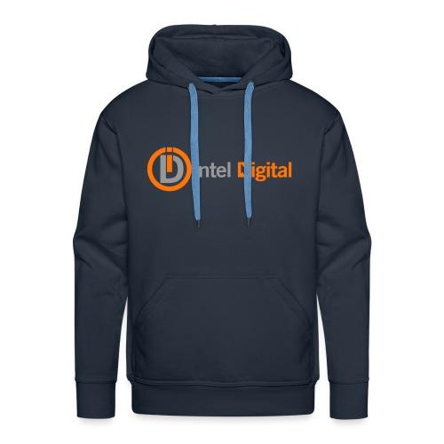 Intel Digital - Our Company - Men's Premium Hoodie
