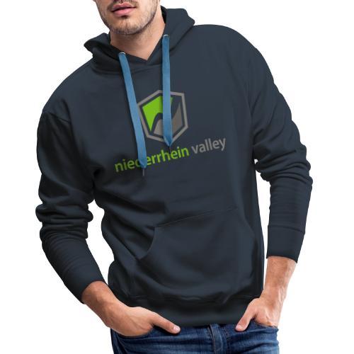 Niederrhein Valley - Männer Premium Hoodie