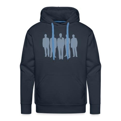 Showboys - Men's Premium Hoodie